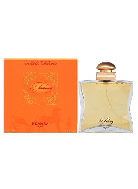 Hermes 24 Faubourg Kadın Edt 100 Ml Renksiz
